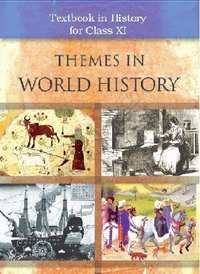 NCERT Solutions for Ncert Class 11 History - Themes in World History - Shaalaa.com