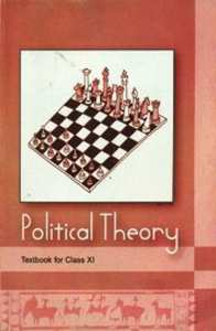 Ncert Class 11 Political science - Political Theory - Shaalaa.com