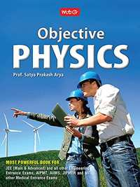 Objective Physics for AIPMT, AIIMS, and other PMTs 2015 - Shaalaa.com