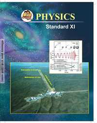 Balbharati Solutions for Physics 11th Standard Maharashtra State Board - Shaalaa.com