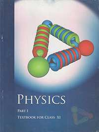 Physics Textbook for Class 11 Part 1