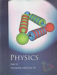 Physics Textbook for Class 11 Part 2