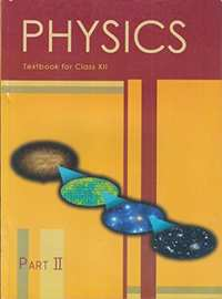 Physics Textbook for Class 12 Part 2