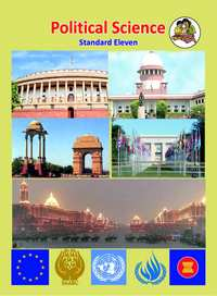 Political Science 11th Standard Maharashtra State Board - Shaalaa.com
