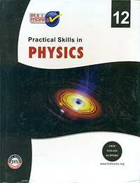 Practical Skill In Physics 12 - Shaalaa.com