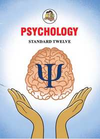 Balbharati Solutions for Psychology 12th Standard HSC Maharashtra State Board - Shaalaa.com