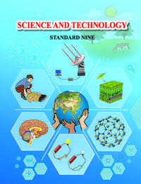 Science and Technology 9th Standard Maharashtra State Board - Shaalaa.com