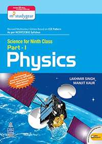 Science for Class 9 Part 1 Physics - Shaalaa.com
