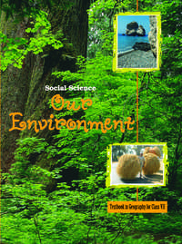 Social Science - Our Environment Class 7 CBSE - Shaalaa.com