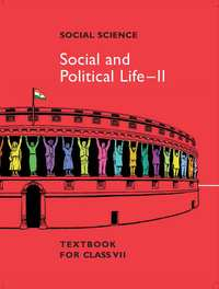 NCERT Solutions for Social Science - Social and Political Life 2 Class 7 CBSE - Shaalaa.com