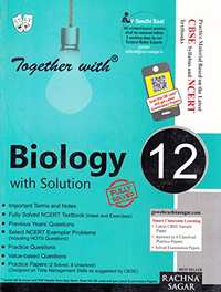 Together With Biology with Solution - 12 - Shaalaa.com