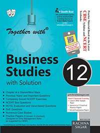 Together With Business Studies - 12 - Shaalaa.com