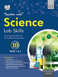 Together With Lab Skills Science - 10 - Shaalaa.com