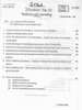 Question Paper - Guidance and Counselling 2015 - 2016 - B.A. - 2nd Year (SYBA) - University of Mumbai with PDF download