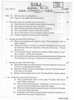 Question Paper - Indian Literature 2015 - 2016 - B.A. - 2nd Year (SYBA) - University of Mumbai