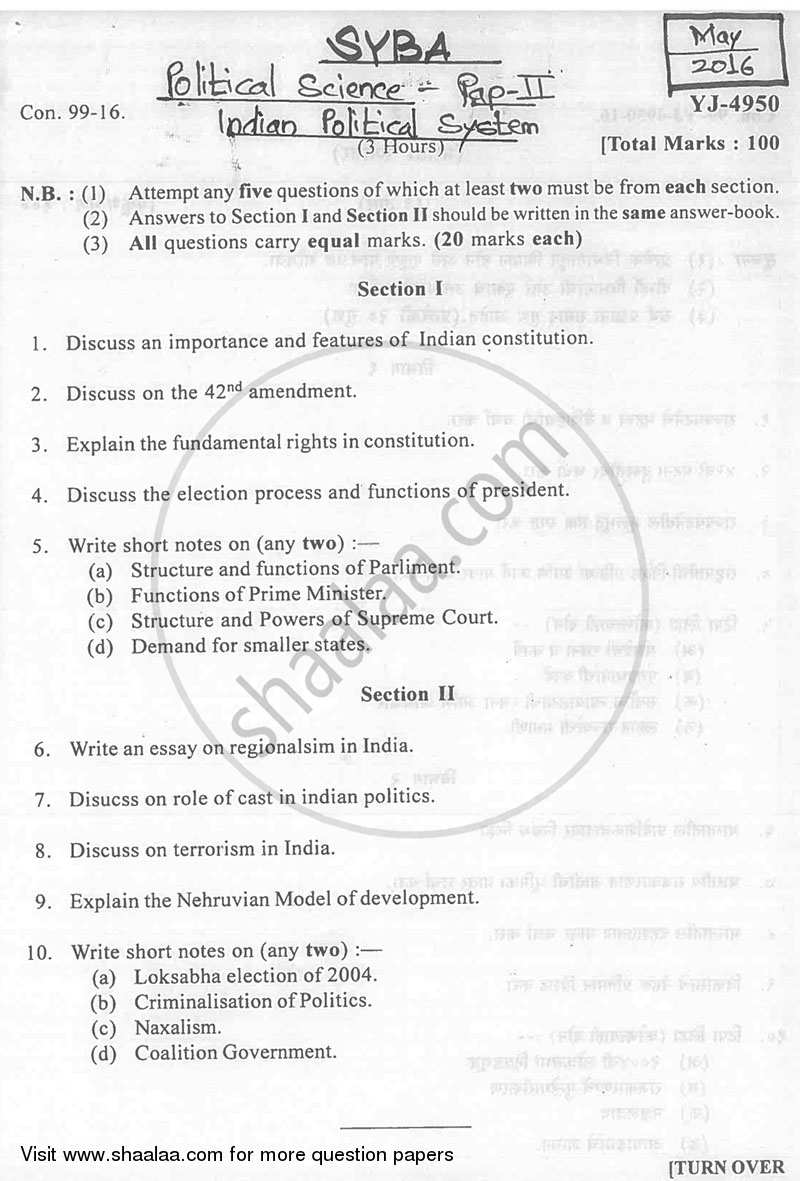 Political Science Essays Essay On Science Science And Modern Political  Process Essays 91 121 113 106
