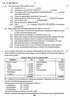 Question Paper - Accounts 2 - Accounting and Financial Management 2015 - 2016 - B.Com. - 2nd Year (SYBcom) - University of Mumbai