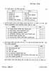 Question Paper - Direct and Indirect Taxation 2014 - 2015 - B.Com. - 3rd Year (TYBcom) - University of Mumbai
