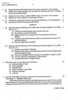 Question Paper - Environmental Studies 2013 - 2014 - B.Com. - 1st Year (FYBcom) - University of Mumbai