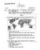 Question Paper - Environmental Studies 2015 - 2016 - B.Com. - 1st Year (FYBcom) - University of Mumbai