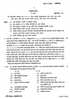 Question Paper - Financial Accounting (Financial Accounting and Auditing 3) 2014 - 2015 - B.Com. - 3rd Year (TYBcom) - University of Mumbai