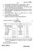 Question Paper - Financial Accounting (Financial Accounting and Auditing 3) 2015 - 2016 - B.Com. - 3rd Year (TYBcom) - University of Mumbai
