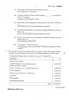Question Paper - Financial Accounting (Financial Accounting and Auditing 5) 2014 - 2015 - B.Com. - Semester 5 (TYBcom) - University of Mumbai