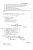 Question Paper - Management Accounting (Financial Accounting and Auditing 7) 2014 - 2015 - B.Com. - Semester 5 (TYBcom) - University of Mumbai
