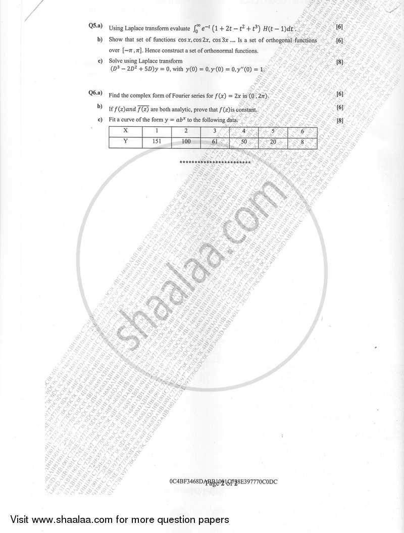 applied mathematics 3 2017