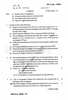 Question Paper - Applied Physics 2 2015 - 2016 - B.E. - Semester 2 (FE First Year) - University of Mumbai