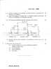 Question Paper - Discrete Electronic Circuits 2014 - 2015 - B.E. - Semester 4 (SE Second Year) - University of Mumbai
