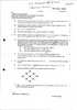 Question Paper - Discrete Structures 2015 - 2016 - B.E. - Semester 3 (SE Second Year) - University of Mumbai