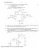 Question Paper - Electronic Circuit Analysis and Design 2009 - 2010 - B.E. - Semester 4 (SE Second Year) - University of Mumbai