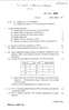 Question Paper - Operating Systems 2015 - 2016 - B.E. - Semester 5 (TE Third Year) - University of Mumbai