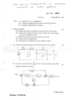 Question Paper - Principles of Control Systems 2014 - 2015-B.E.-Semester 4 (SE Second Year) University of Mumbai