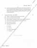 Question Paper - Operating Systems 2015 - 2016 - B.Sc. - Semester 5 (TYBSc) - University of Mumbai