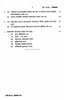 Question Paper - Economics of Education 2014 - 2015 - M.A. - Part 2 - University of Mumbai