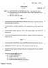 Question Paper - Theoretical Anthropology 2014 - 2015 - M.A. - Part 1 - University of Mumbai