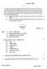 Question Paper - International Marketing 2015 - 2016 - M.Com. - Part 2 - University of Mumbai
