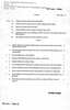Question Paper - Distributed Computing and Embedded Systems 2014 - 2015 - M.Sc. - Part 2 - University of Mumbai