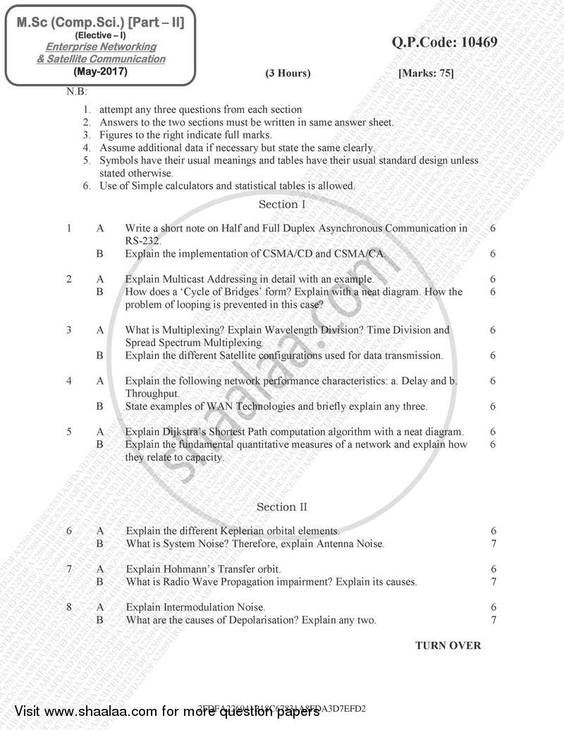 Satellite Communications Research Papers - blogger.com