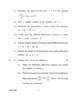 Question Paper - Mathematics Special Paper 4- Ordinary Differential Equations and Partial Differential Equations 2011 - 2012 - B.A. - 3rd Year (TYBA) - University of Pune
