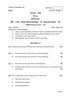 Question Paper - Botany Special Paper - Genetics, Molecular Biology and Plant Breeding 2 2012 - 2013 - M.Sc. - Semester 4 - University of Pune